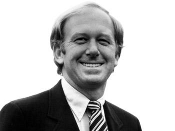 Gary Adams, fundador de Taylor Made Golf