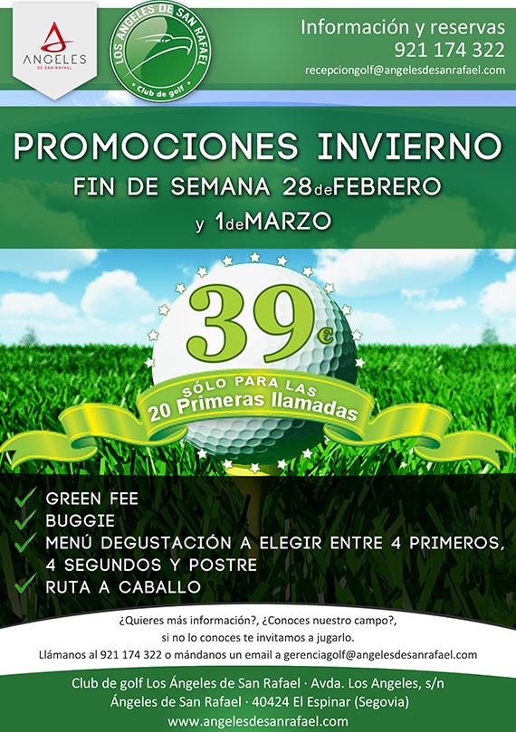 Oferta ASR Golf Club
