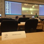 Crónica Golf en la sala de prensa del Cadillac Championship