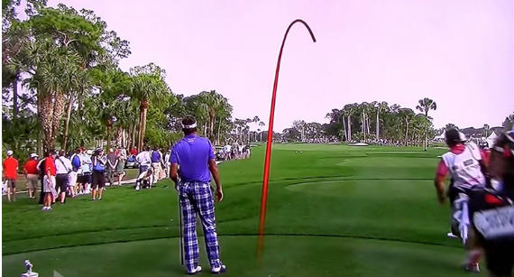 El Pro Tracer Desnuda A Los Jugadores En El Honda Classic Crónica Golf