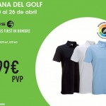 Oferta polo Inesis First In
