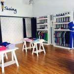 Foto de la nueva tienda de Polo Swing en Las Rozas