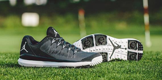 Jordan Flight Runner Golf, edición limitada para el US Open 2015