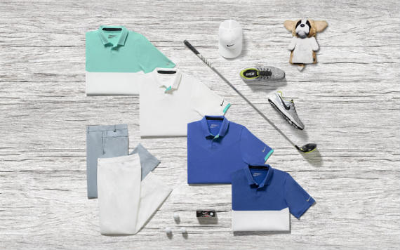 Rory McIlroy scripting US Open 2015