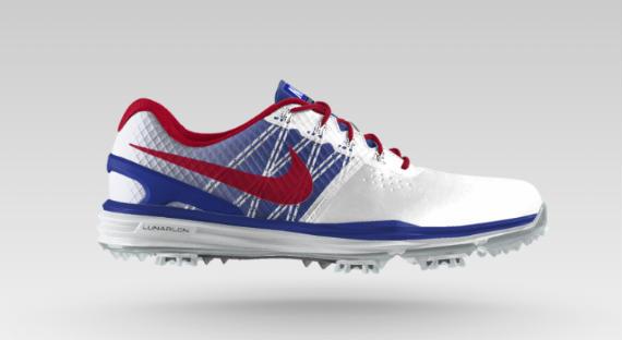 Zapato NikeID, US Open 2015