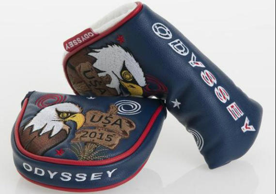Fundas Odyssey edición limitada para el US Open 2015
