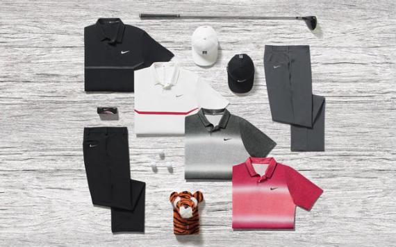 Tiger Woods scripting US Open 2015