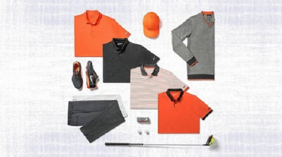 The Open Championship 2015 Paul Casey Scripting