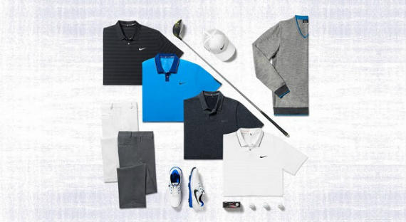 The Open Championship 2015 Ross Fisher Scripting