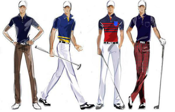 The Open Championship 2015 Billy Horschel Scripting