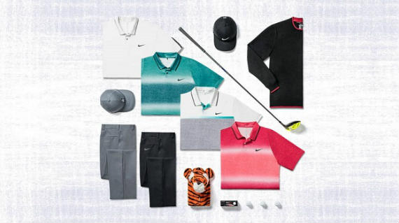 The Open Championship 2015 Tiger Woods Scripting