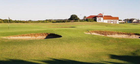 Humewood Golf Club, el único links africano de la lista de The Links Association