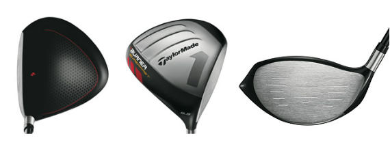 TaylorMade Super Fast 2010