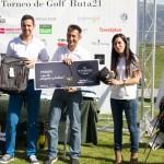 Foto del IV Torneo Ruta 21