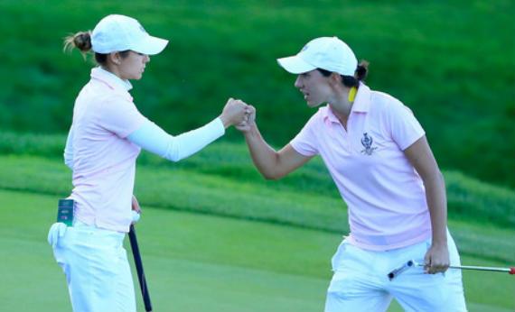 La actualidad del Ladies European Tour en Crónica Golf